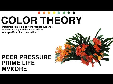 Color Theory Ep 1: Myspace, Superpowers, and Daily Routines