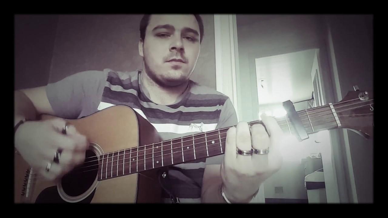 Reprise Cover Ces idées là Louis Bertignac - YouTube