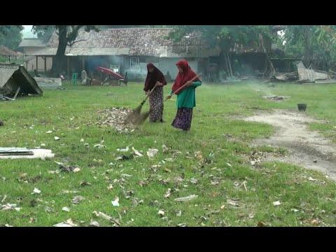 Waspada Potensi Gempa Tanah Jawa