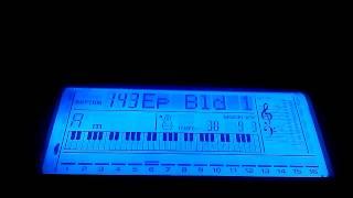 видео урок   Наш сосед синтезатор