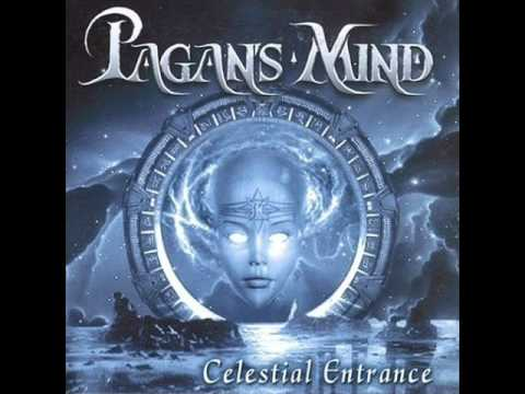 Pagan's Mind - Entrance Stargate