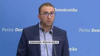 PD: Arta Marku po i mbyll gojën drejtësisë - Top Channel Albania - News - Lajme
