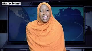 Mali : L'actualité du jour en Bambara Mardi 07 Janvier 2020