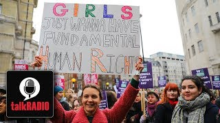 'All feminists are liars. The patriarchy no more exists than fairies' | Feminism Debate