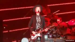 Beck - Soul Of A Man [HD] live 3 7 2016 Rock Werchter Festival Belgium