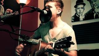 Rihanna - Unfaithful (Luke Cottingham - Live Acoustic Sessions Cover)
