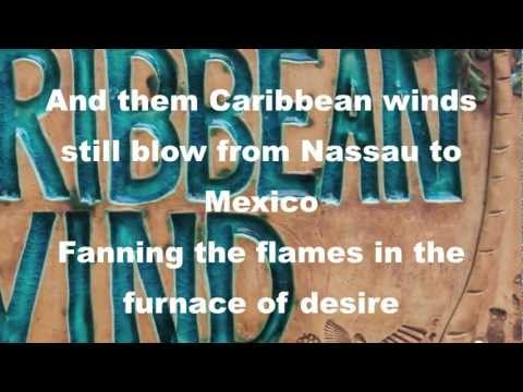 BOB DYLAN-CARIBBEAN WIND(COVER)