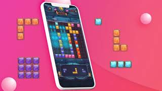 Classic Block Puzzle 1010 Android Game screenshot 5
