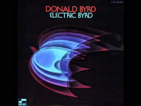 Donald Byrd - Essence