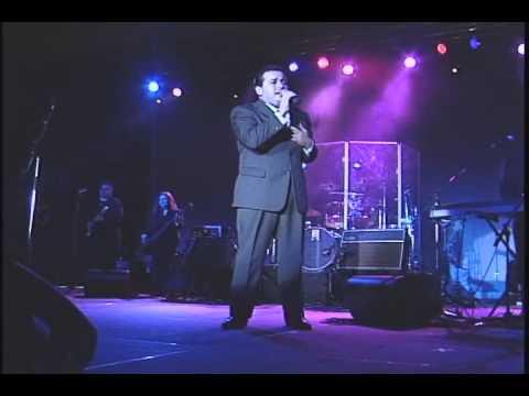 """Darren Cordova """"Como Ruleta"""" Al Hurricane Tribute"""