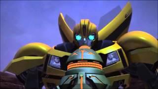 Трансформеры: Прайм. Бамблби/Bumblebee
