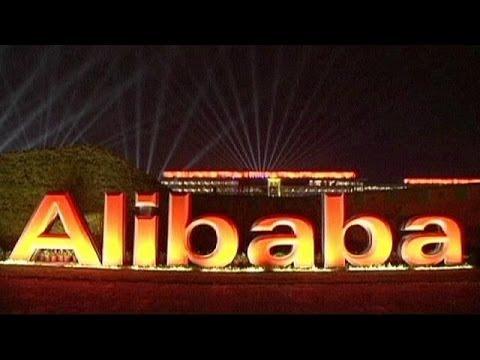 Alibaba, 215 mln di dollari per l'app di messaggistica Tango - economy