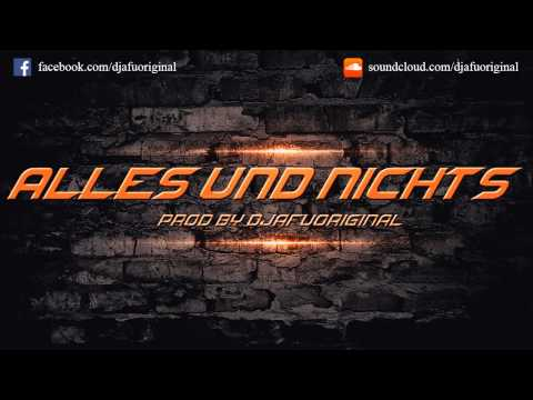 KC REBELL - Alles & Nichts [ Instrumental Remake ] HD