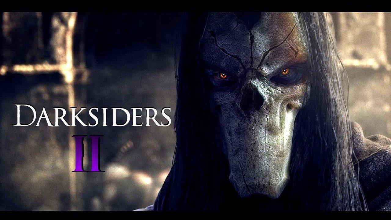 Darksiders Ii Gameplay Gtx 780m Sli