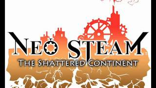 Neo Steam [soundtrack] - Voyag…