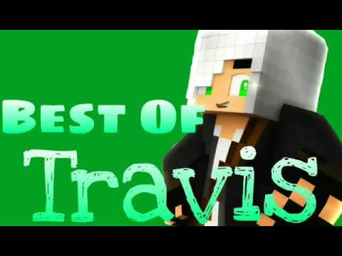 The Best of Characters: Travis! [Season 1 Ep.1] || Aphmau