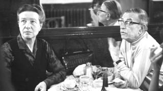 Les Fabuleuses destinées sur RTL : Simone de Beauvoir et Jean-Paul Sartre