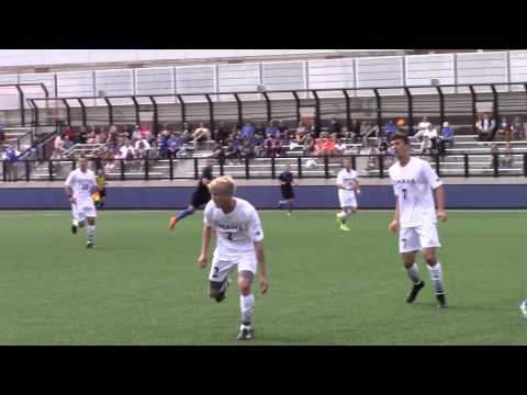 HIGHLIGHTS: DePaul Men's Soccer vs. Omaha