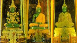 Sukhothai dance song in Ong Bak 2