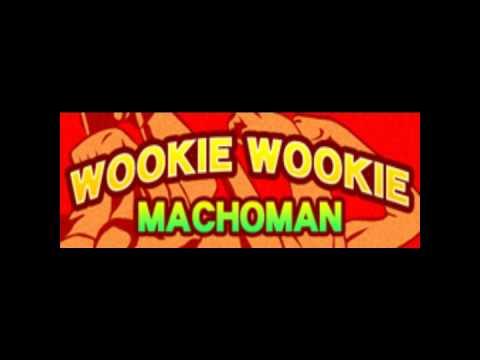 Wookie Wookie (DDR Version) - Machoman