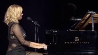 LINDA LEEN - LOVE FICTION live at Dzintari Concert Hall, 04.09.2014