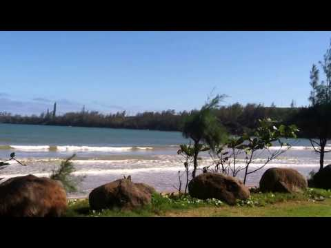 Hanamaulu Beach Park