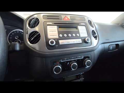 2010 Volkswagen Tiguan S 4MOTION AWD (stk# 3786A ) for sale Trend Motors VW Rockaway, NJ