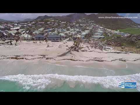 Orient Bay After Irma