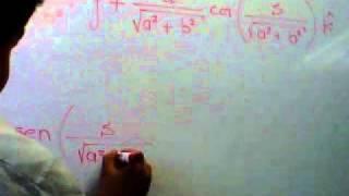 Calculo Vectorial - Frenet Serret Parte 1