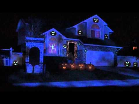 Image Result For Halloween Lighting