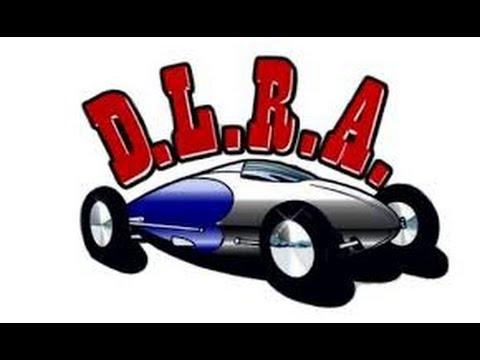D.L.R.A (Dry Lakes Racers Australia) 2016