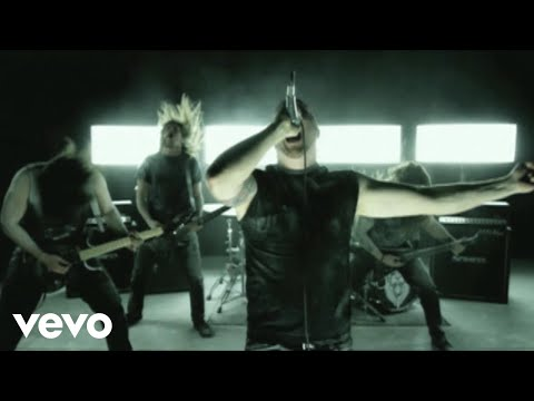 War Of Ages - Collapse