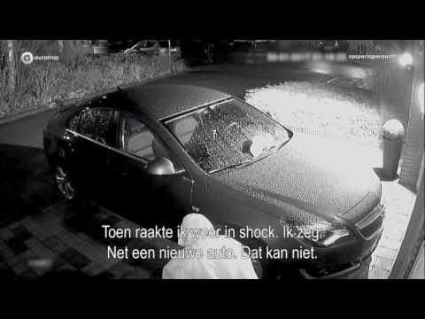 Zwolle: Moslimgezin geïntimideerd door vernielingen