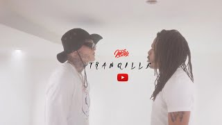 Daddy Mory X Baroni One Time X Addis Pablo - Tranquille (Officiel Video)