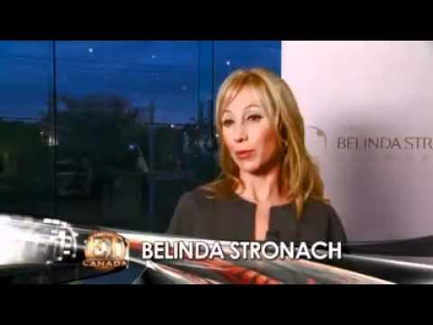 TBSF and Lifford Ladies' Night 2010 - Mark McEwan Interview - ET Canada