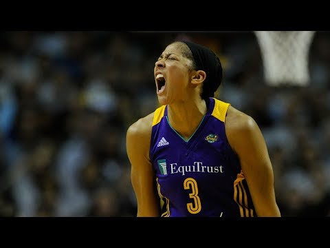 Candace Parker 2017 WNBA Finals Full Highlights!
