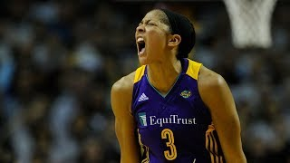 candace parker 2017 wnba finals full highlights