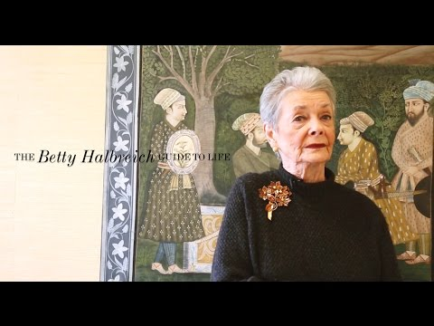 The (Bergdorf Goodman's) Betty Halbreich Guide to Life