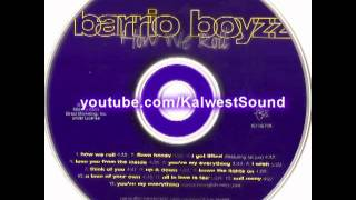 Barrio Boyzz ft. Fat Joe - I Get Lifted