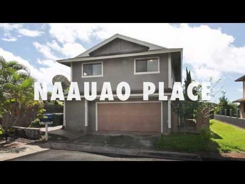 Naauao Place - Waipahu, Hawaii