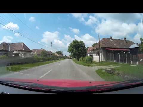 Erdély utjain—A Nyárádmente falvai—Transylvania