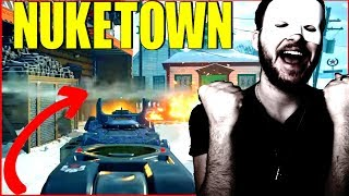 BO4 NUKETOWN OFFICIAL TRAILER REAKTION (Deutsch)