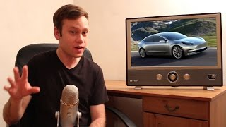 Tesla Model 3 and Other Car News! :Weekly Update