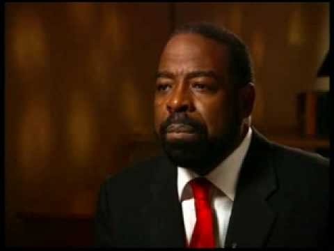 Leadership Interview with Les Brown