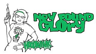 NFG Green Day Set Hoodwink 2009 part 1 Site: http://newfoundglory.c...