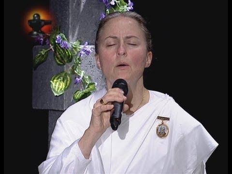 Om shanti om, i am a peaceful soul - English Songs - Brahma Kumaris