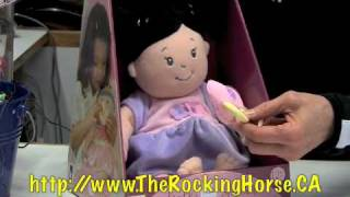Baby Stella, Educational Toys, The Rocking Horse, Plan Toys, Webkinz, Thomas The Tank Engine