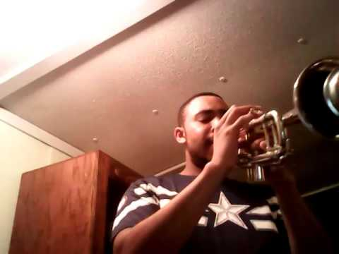 The Hills- The Weeknd (Trevor Hawkins) Trumpet Cover