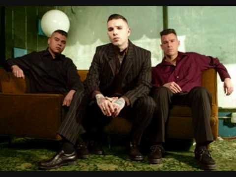 Tiger Army - Afterworld