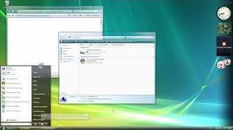 Windows Vista Review (Deutsch/German)